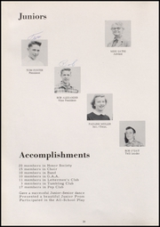 Page 28, 1953 Edition, Arlington High School - Stillaguamish Trail Yearbook (Arlington, WA) online yearbook collection