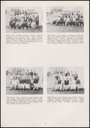 Page 31, 1953 Edition, Arlington High School - Stillaguamish Trail Yearbook (Arlington, WA) online yearbook collection