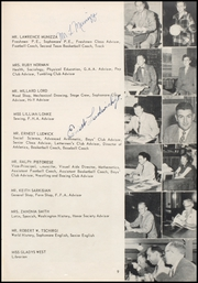 Page 13, 1954 Edition, Arlington High School - Stillaguamish Trail Yearbook (Arlington, WA) online yearbook collection