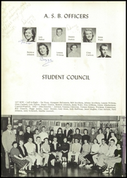 Page 10, 1956 Edition, Arlington High School - Stillaguamish Trail Yearbook (Arlington, WA) online yearbook collection