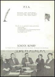 Page 11, 1956 Edition, Arlington High School - Stillaguamish Trail Yearbook (Arlington, WA) online yearbook collection