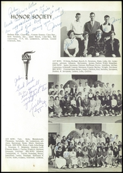 Page 13, 1956 Edition, Arlington High School - Stillaguamish Trail Yearbook (Arlington, WA) online yearbook collection