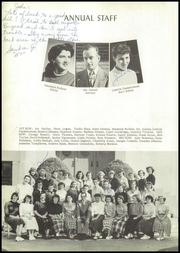 Page 14, 1956 Edition, Arlington High School - Stillaguamish Trail Yearbook (Arlington, WA) online yearbook collection
