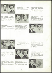 Page 17, 1956 Edition, Arlington High School - Stillaguamish Trail Yearbook (Arlington, WA) online yearbook collection