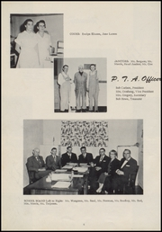 Page 10, 1957 Edition, Arlington High School - Stillaguamish Trail Yearbook (Arlington, WA) online yearbook collection