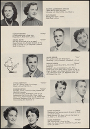 Page 14, 1957 Edition, Arlington High School - Stillaguamish Trail Yearbook (Arlington, WA) online yearbook collection
