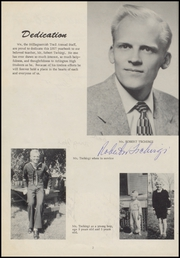 Page 6, 1957 Edition, Arlington High School - Stillaguamish Trail Yearbook (Arlington, WA) online yearbook collection