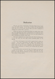 Page 9, 1947 Edition, Ferndale High School - Aquila Yearbook (Ferndale, WA) online yearbook collection