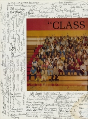 Page 12, 1980 Edition, Capital High School - Annual Yearbook (Olympia, WA) online yearbook collection
