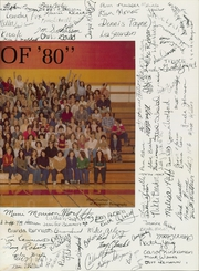 Page 13, 1980 Edition, Capital High School - Annual Yearbook (Olympia, WA) online yearbook collection