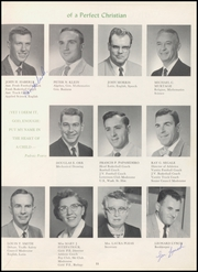 Page 15, 1959 Edition, Blanchet High School - Pallium Yearbook (Seattle, WA) online yearbook collection