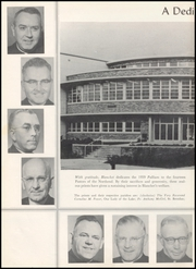 Page 8, 1959 Edition, Blanchet High School - Pallium Yearbook (Seattle, WA) online yearbook collection
