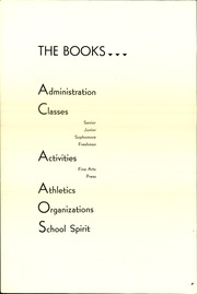 Page 8, 1931 Edition, Sedro Woolley High School - Kumtux Yearbook (Sedro Woolley, WA) online yearbook collection