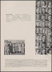 Page 11, 1934 Edition, Sedro Woolley High School - Kumtux Yearbook (Sedro Woolley, WA) online yearbook collection