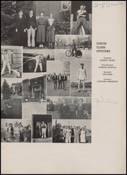 Page 12, 1934 Edition, Sedro Woolley High School - Kumtux Yearbook (Sedro Woolley, WA) online yearbook collection