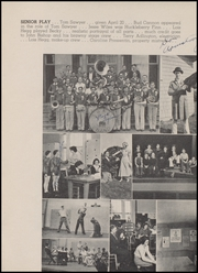 Page 15, 1934 Edition, Sedro Woolley High School - Kumtux Yearbook (Sedro Woolley, WA) online yearbook collection