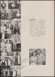 Page 16, 1934 Edition, Sedro Woolley High School - Kumtux Yearbook (Sedro Woolley, WA) online yearbook collection