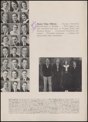Page 8, 1934 Edition, Sedro Woolley High School - Kumtux Yearbook (Sedro Woolley, WA) online yearbook collection