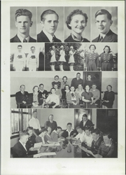 Page 15, 1940 Edition, Sedro Woolley High School - Kumtux Yearbook (Sedro Woolley, WA) online yearbook collection