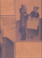 Page 3, 1940 Edition, Sedro Woolley High School - Kumtux Yearbook (Sedro Woolley, WA) online yearbook collection