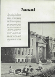 Page 7, 1940 Edition, Sedro Woolley High School - Kumtux Yearbook (Sedro Woolley, WA) online yearbook collection