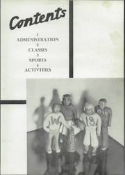 Page 9, 1940 Edition, Sedro Woolley High School - Kumtux Yearbook (Sedro Woolley, WA) online yearbook collection