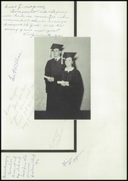 Page 15, 1941 Edition, Sedro Woolley High School - Kumtux Yearbook (Sedro Woolley, WA) online yearbook collection