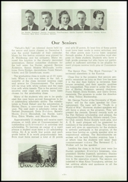 Page 16, 1941 Edition, Sedro Woolley High School - Kumtux Yearbook (Sedro Woolley, WA) online yearbook collection