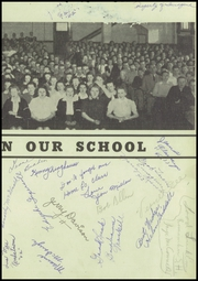Page 3, 1941 Edition, Sedro Woolley High School - Kumtux Yearbook (Sedro Woolley, WA) online yearbook collection