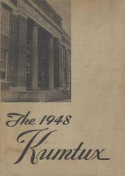 Page 1, 1948 Edition, Sedro Woolley High School - Kumtux Yearbook (Sedro Woolley, WA) online yearbook collection