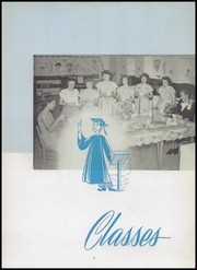 Page 13, 1948 Edition, Sedro Woolley High School - Kumtux Yearbook (Sedro Woolley, WA) online yearbook collection