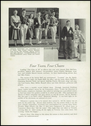 Page 14, 1948 Edition, Sedro Woolley High School - Kumtux Yearbook (Sedro Woolley, WA) online yearbook collection