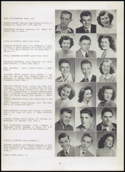 Page 17, 1948 Edition, Sedro Woolley High School - Kumtux Yearbook (Sedro Woolley, WA) online yearbook collection