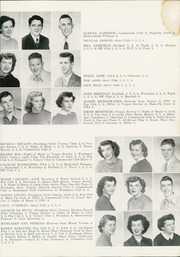 Page 13, 1951 Edition, Sedro Woolley High School - Kumtux Yearbook (Sedro Woolley, WA) online yearbook collection