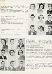 Page 14, 1951 Edition, Sedro Woolley High School - Kumtux Yearbook (Sedro Woolley, WA) online yearbook collection