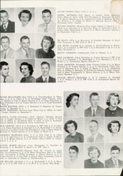 Page 15, 1951 Edition, Sedro Woolley High School - Kumtux Yearbook (Sedro Woolley, WA) online yearbook collection