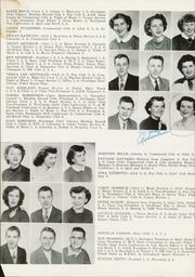 Page 16, 1951 Edition, Sedro Woolley High School - Kumtux Yearbook (Sedro Woolley, WA) online yearbook collection