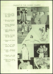 Page 14, 1955 Edition, Sedro Woolley High School - Kumtux Yearbook (Sedro Woolley, WA) online yearbook collection