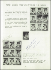 Page 17, 1955 Edition, Sedro Woolley High School - Kumtux Yearbook (Sedro Woolley, WA) online yearbook collection