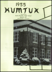 Page 6, 1955 Edition, Sedro Woolley High School - Kumtux Yearbook (Sedro Woolley, WA) online yearbook collection