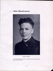 Page 11, 1943 Edition, Stanwood High School - Esaches Yearbook (Stanwood, WA) online yearbook collection