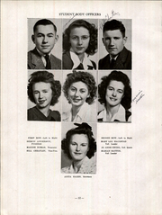 Page 16, 1943 Edition, Stanwood High School - Esaches Yearbook (Stanwood, WA) online yearbook collection