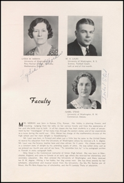 Page 13, 1935 Edition, Gig Harbor High School - Growler Yearbook (Gig Harbor, WA) online yearbook collection