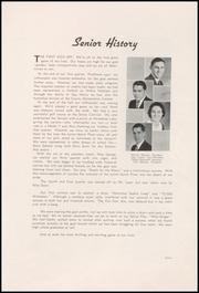 Page 15, 1935 Edition, Gig Harbor High School - Growler Yearbook (Gig Harbor, WA) online yearbook collection