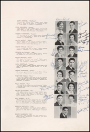 Page 17, 1935 Edition, Gig Harbor High School - Growler Yearbook (Gig Harbor, WA) online yearbook collection
