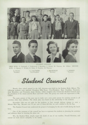 Page 10, 1944 Edition, Gig Harbor High School - Growler Yearbook (Gig Harbor, WA) online yearbook collection