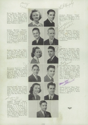 Page 14, 1944 Edition, Gig Harbor High School - Growler Yearbook (Gig Harbor, WA) online yearbook collection