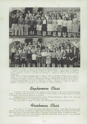 Page 17, 1944 Edition, Gig Harbor High School - Growler Yearbook (Gig Harbor, WA) online yearbook collection