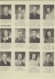 Page 15, 1946 Edition, Gig Harbor High School - Growler Yearbook (Gig Harbor, WA) online yearbook collection