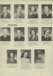 Page 16, 1946 Edition, Gig Harbor High School - Growler Yearbook (Gig Harbor, WA) online yearbook collection